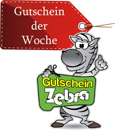 Gustini Gutschein 2012 September - 10 Euro Rabatt