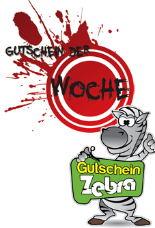 GutscheinZebra.de | Schuhtempel24 Gutschein der Woche