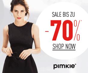 Pimkie Sale, Schnäppchen und Deals