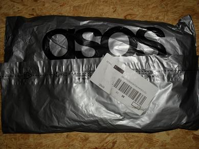 ASOS Erfahrungen und Bericht - meine Bestellung bei ASOS