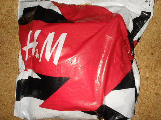 HM Shoptest Erfahrung Bericht Meinung Onlineshop