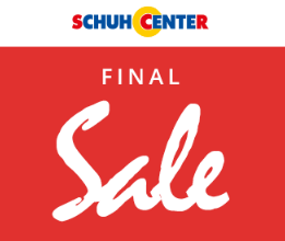 Schuhcenter Sale