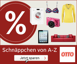 OTTO Onlineshop Sale