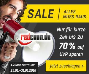 redcoon Sale