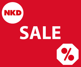NKD Schnäppchen & Sale