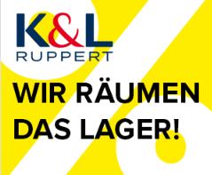 K&L Ruppert Sale