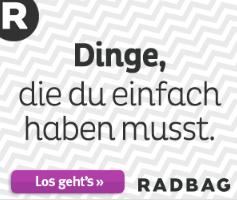RADBAG für Männer - Top 50 Geschenkideen