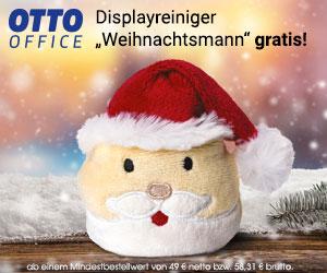 OTTO Office Gratisartikel Bestandskunden & Neukunden für November & Dezember 2017